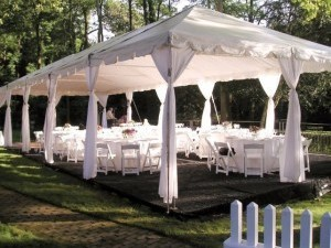 Frame Tents & Tent Styles | Westway Tents
